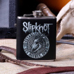 Flasque inox Slipknot - Flaming Goat (licence officielle)