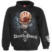 Sweat-capuche homme Five Finger Death Punch - Game Over