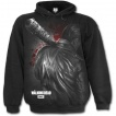 Sweat-shirt homme Walking Dead
