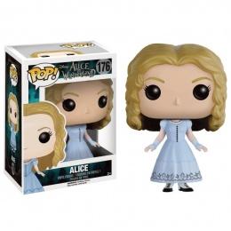 Figurine Alice Pop ! - Alice au pays des merveilles