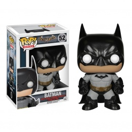 Figurine Pop ! Batman - Batman Arkham Asylum