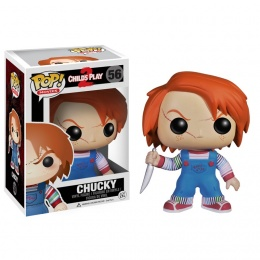Figurine Chucky Pop !