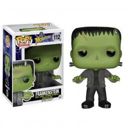 Figurine Pop ! Frankenstein - Classic Monsters