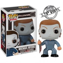 Figurine Pop ! Michael Myers - Halloween