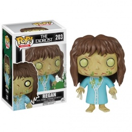 Figurine Regan Pop ! - L'exorciste