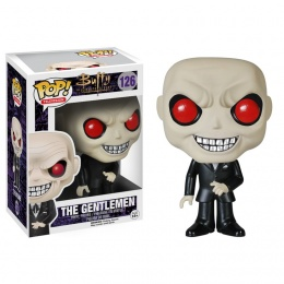 Figurine Pop ! The Gentlemen - Buffy contre les vampires (Buffy the Vampire Slayer)