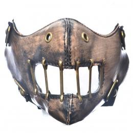 Masque Poizen Industries Hannibal Mask