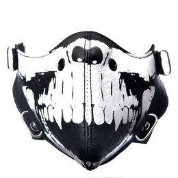 Masque Poizen Industries Tremor Mask