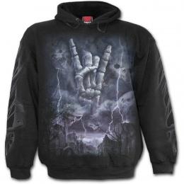 """Sweat-shirt homme """"ROCK ETERNAL"""""""
