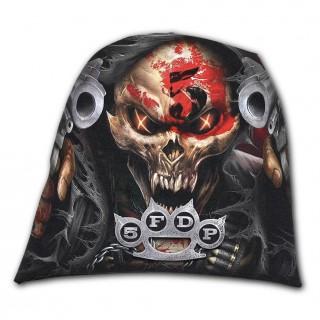 Bonnet Five Finger Death Punch - Assassin