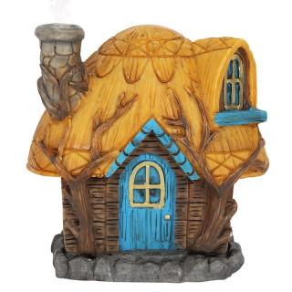 Brûleur à cônes d'encens maisonette Buttercup Cottage - Lisa Parker