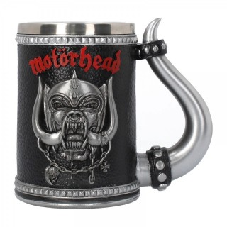 Chope à bière Motorhead - Warpig (Licence Officiel)
