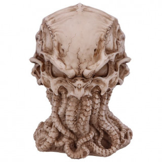 Crane déco marin Cthulhu Skull - James Ryman (20cm)