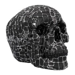 Crane décoratif noir Neural Network - Nemesis Now