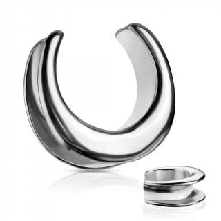 Ecarteur oreille acier en forme de U