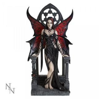 Figurine Aracnafaria - Anne Stokes - 23cm