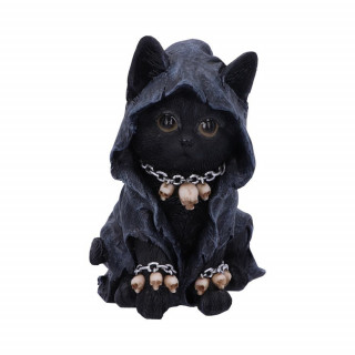 "Figurine chat de la Mort ""Reapers Feline"""