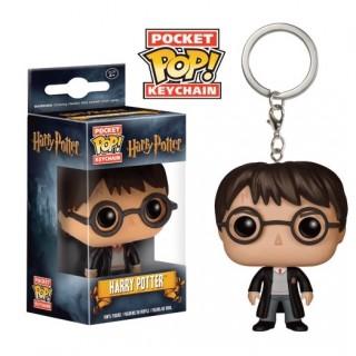 Achat Figurine Pocket Pop Harry Potter En Porte Clé Pas Cher