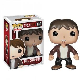 Figurine Pop ! Bill Compton - True Blood