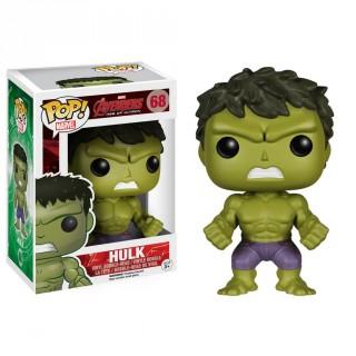 Figurine Pop ! Hulk - The Avengers Age of Ultron
