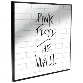 Image plexy Pink Floyd - The Wall (licence officielle)
