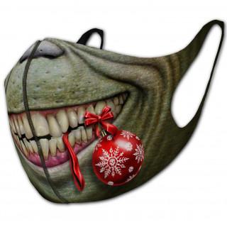 Masque bouche et nez gobelin anti noel (Import UK - Non normé AFNOR)