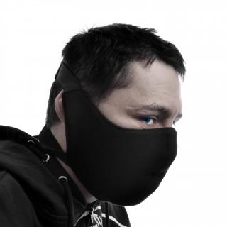 "Masque noir homme ""V MASK"" - Innocent Clothing (Import UK - Non normé AFNOR)"