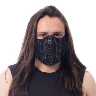 Masque Poizen Industries FATAL MASK