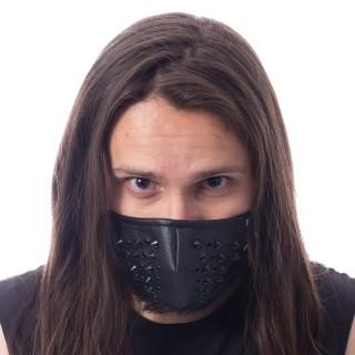 Masque Poizen Industries HEIKE MASK