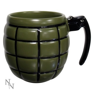 Achat grenade militaire