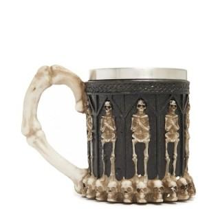 Mug gothique style nécropole