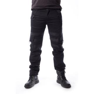 Pantalon homme à bandes de renfort LIAM - Vixxsin