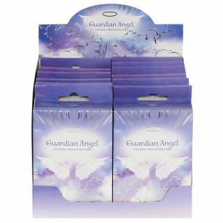 Paquet de 15 cônes d'encens senteur Guardian Angel