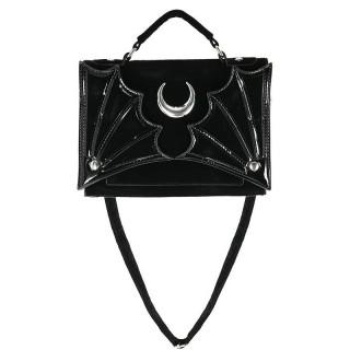 Petit sac à main gothique SMALL BAT BAG - Restyle