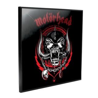 Photo murale de Motörhead - Everything louder - 32cm