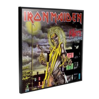Photo murale Iron Maiden - Killers - 32cm