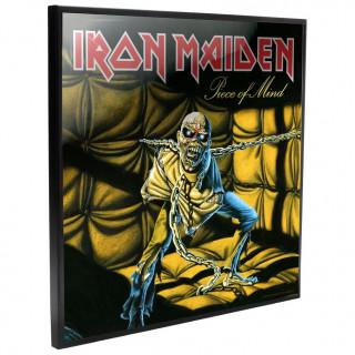 Photo murale Iron Maiden - Piece of Mind - 32cm