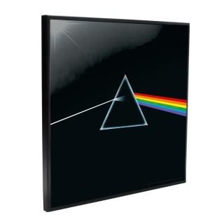 Photo murale Pink Floyd - Dark Side of the Moon - 32cm