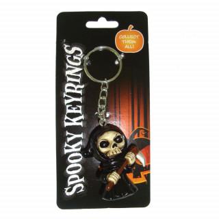 Porte clé Spooky La Faucheuse