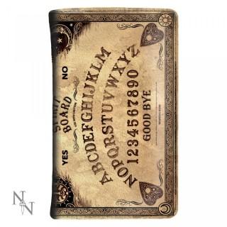 "Portefeuille planche ouija ""Spirit board"" - Nemesis Now"