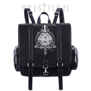 Sac à dos gothique OCCULT BACKPACK - Restyle
