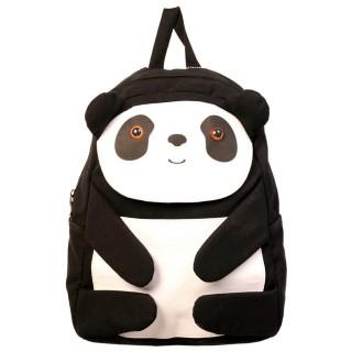 Sac à dos Kawaii en forme de panda - Banned