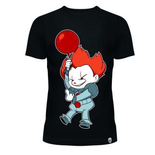 T-shirt femme CLOWN T - Cupcake Cult