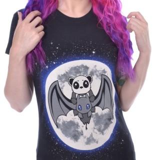 T-shirt femme KP DRAGON T - Killer Panda