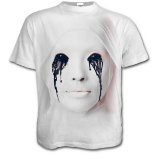 "T-shirt homme ""Asylum - White Nun"" - American Horror Story"