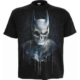 T-shirt homme BATMAN - NOCTURNAL (licence officielle)