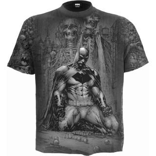 T-shirt homme BATMAN - VENGEANCE (licence officielle)