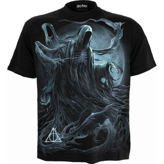 T-shirt homme DEMENTOR - Licence Officielle Harry Potter