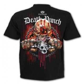T-shirt homme 5FDP - Assassin