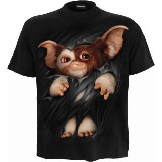 T-shirt homme GREMLINS - GIZMO (licence officielle)